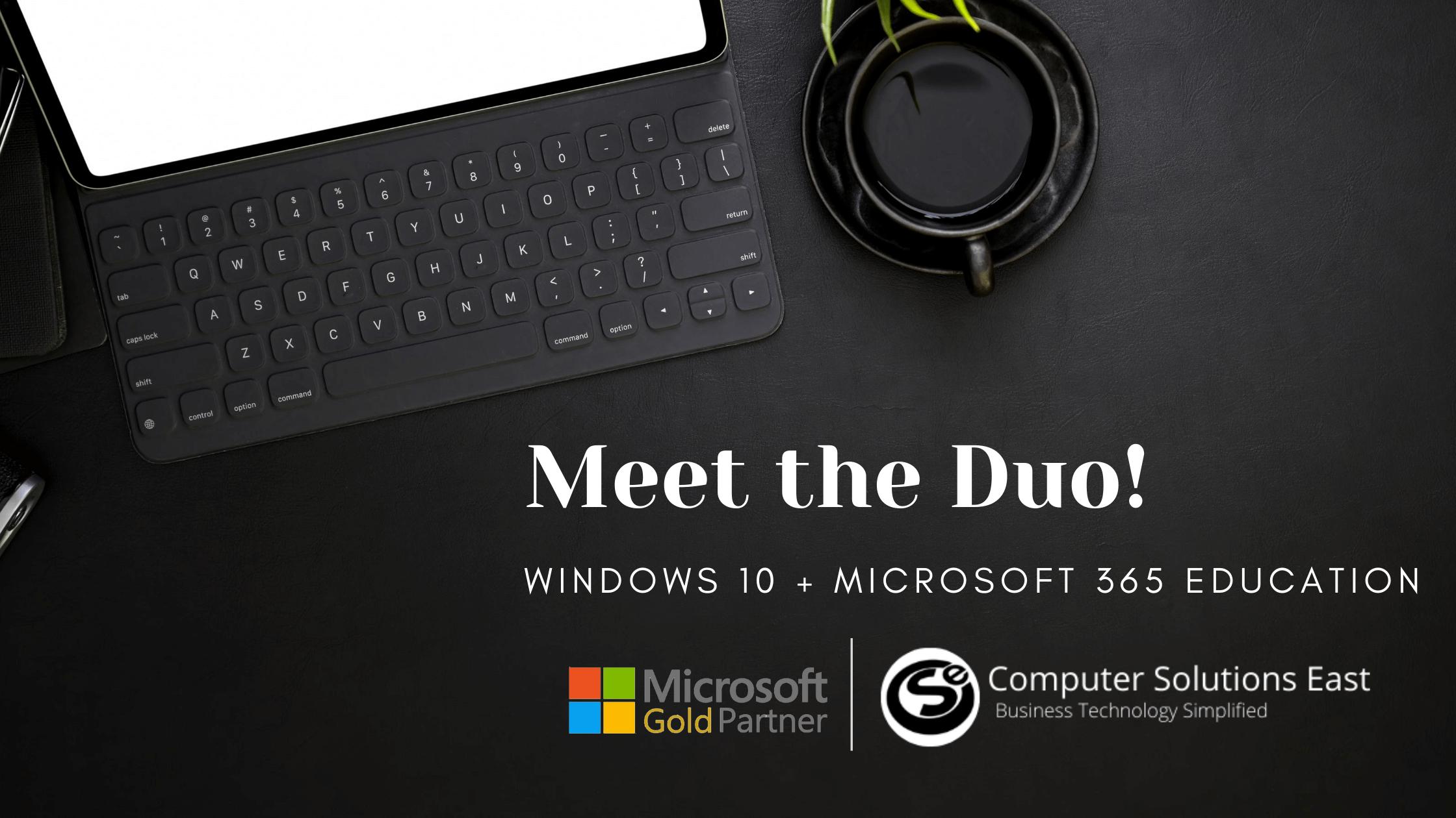 Microsoft-365-and-windows-10-duo