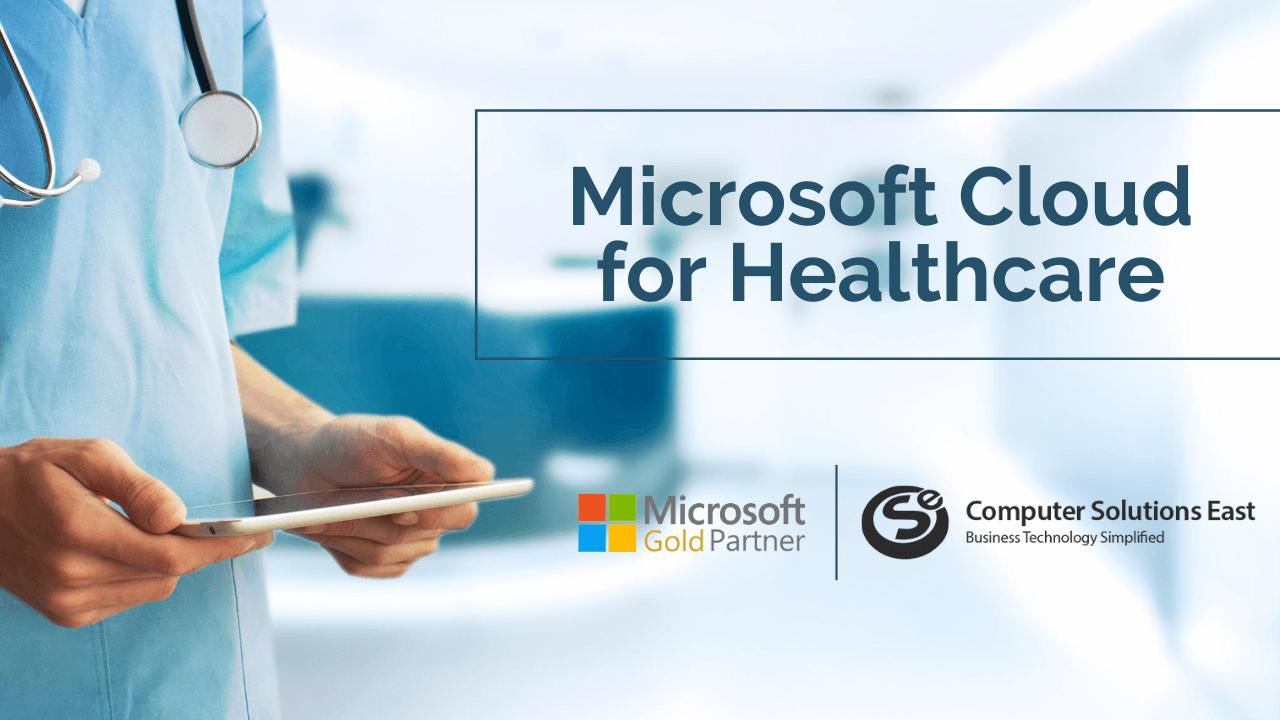 Microsoft-for-Healthcare