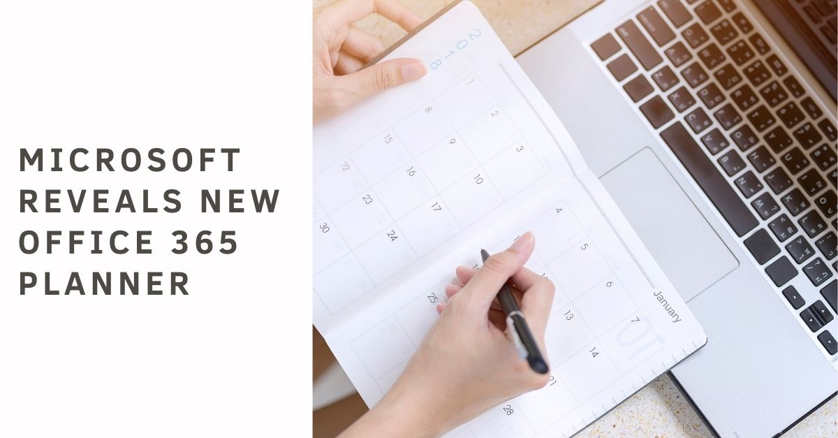 Microsoft Reveals New Office 365 Planner