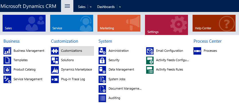 DYNAMICS 365 BRINGS UPDATES THIS SPRING