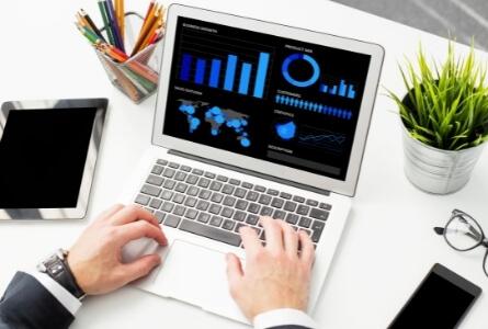 Customer relationship management system - CSE