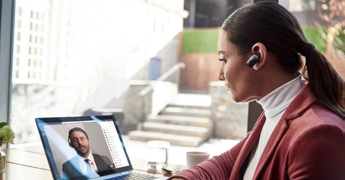 How can you ensure remaining closer to your customers as your team works remotely