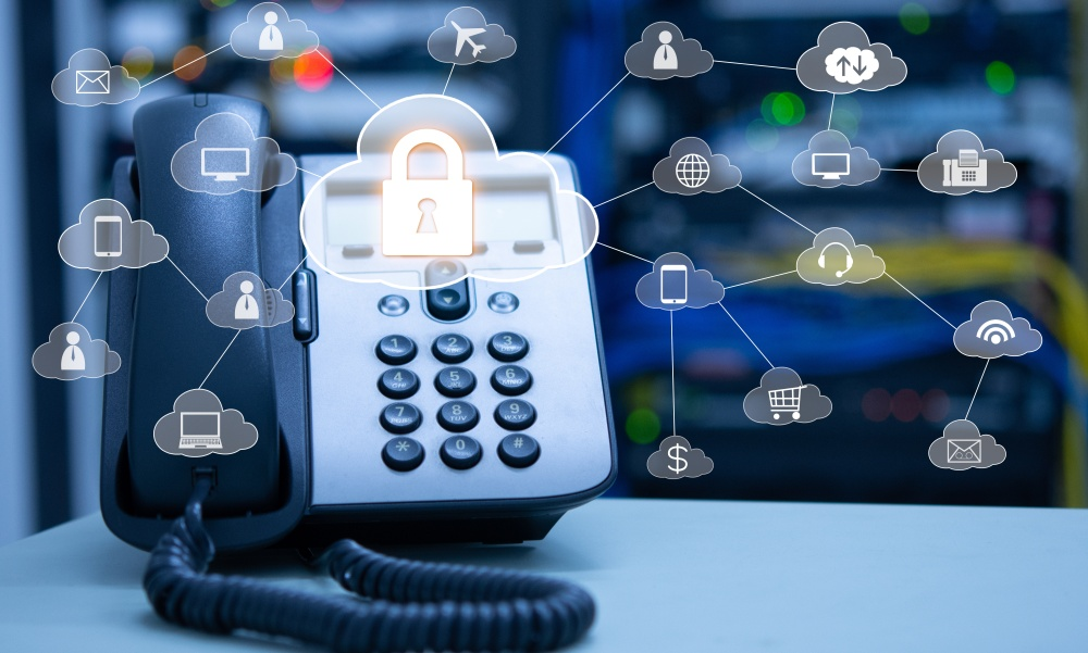 Your Business Bright with VoIP