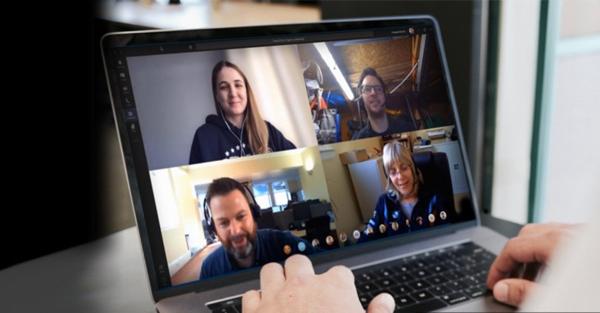 Rolling out all-new Microsoft 365 Business Voice Crafted for Small Businesses