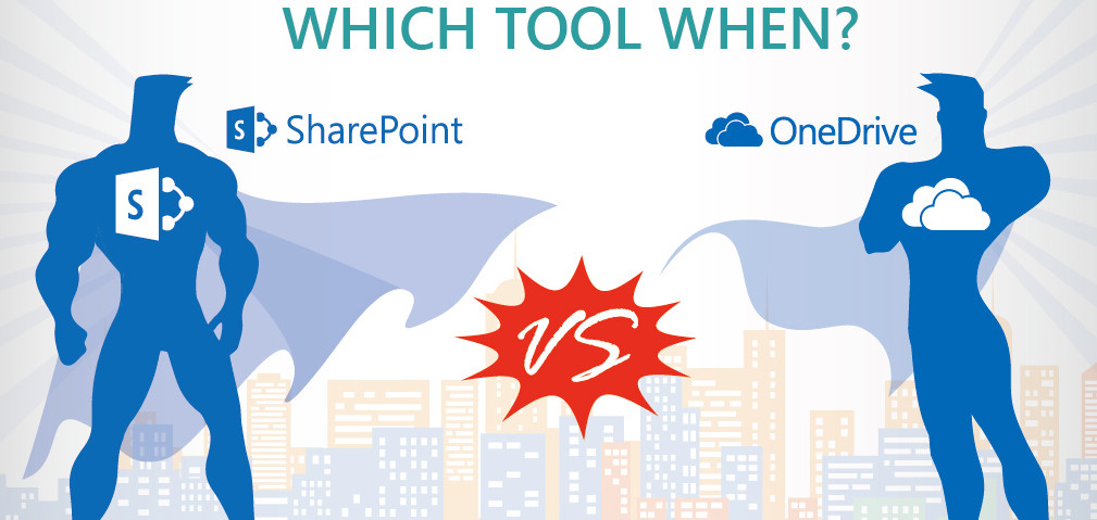 Best 5 Ways You Can Benefit from OneDrive And SharePoint While Working Remotely