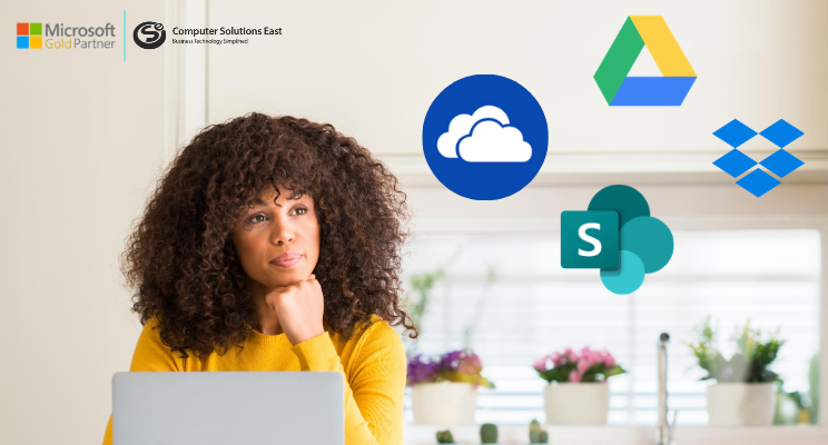 Are you Having Trouble Deciding Between OneDrive, SharePoint,Google Drive?