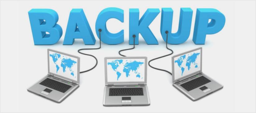 VM Backup