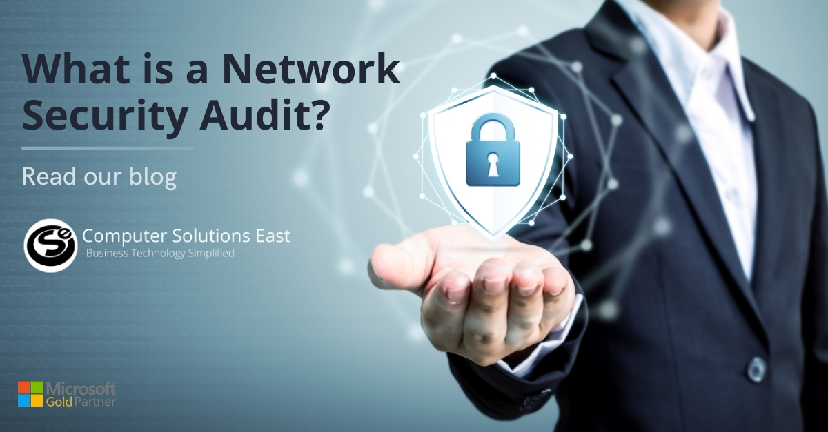 What is a Network Security Audit & Why Do I Need One?