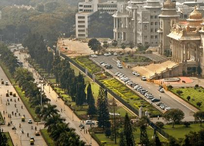 BANGALORE , INDIA