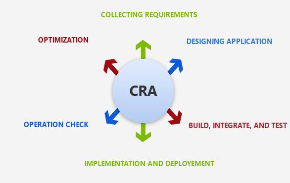 Application Management Services Process