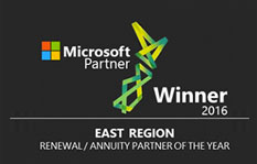 These achievements were never our end-goal. It's a rewarding byproduct of helping businesses grow better with technology using Microsoft.