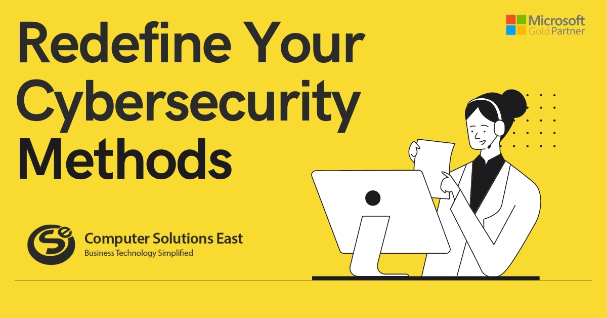 5 Ways to Safeguard Remote Working with redefined Cybersecurity methods
