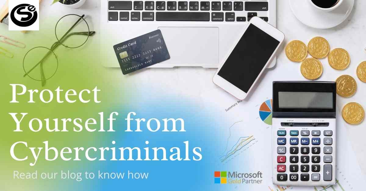 What Cybercriminals do with your Credentials & How you can Protect yourself