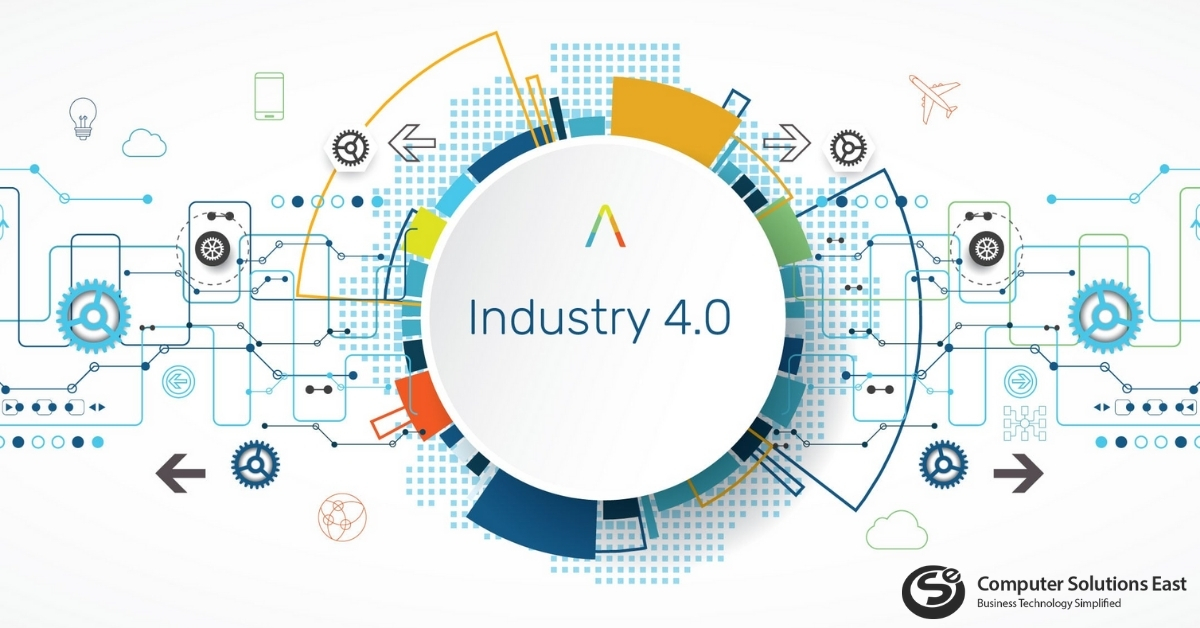Boosting Industry 4.0 investments with 5G