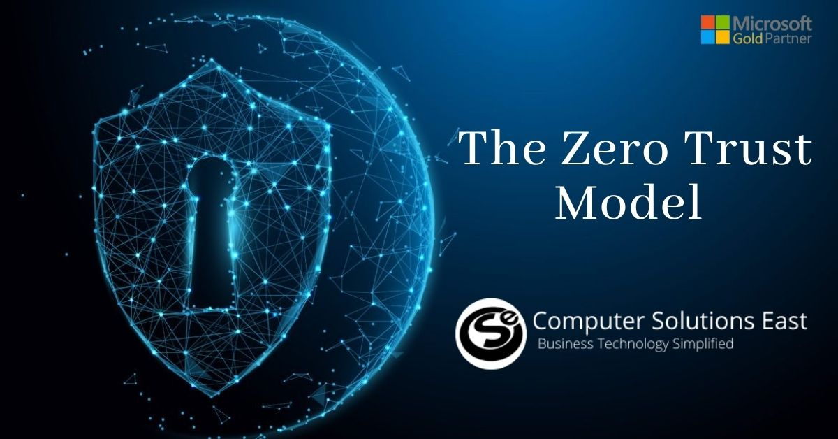 Why Banks are adopting a Modern Approach to Cybersecurity—the Zero Trust model