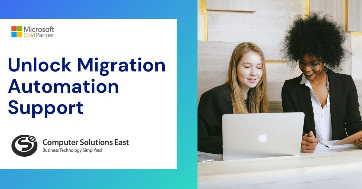 Azure Migration with PowerShell: How can CSE help with automation support