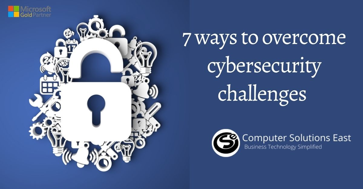 CISO Stressbusters: 7 ways to overcome cybersecurity challenges