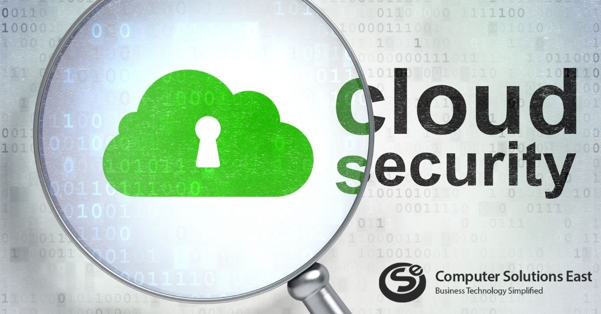 What will cloud security look like in 3 years? Get to know from a Trusted Cloud Service Provider