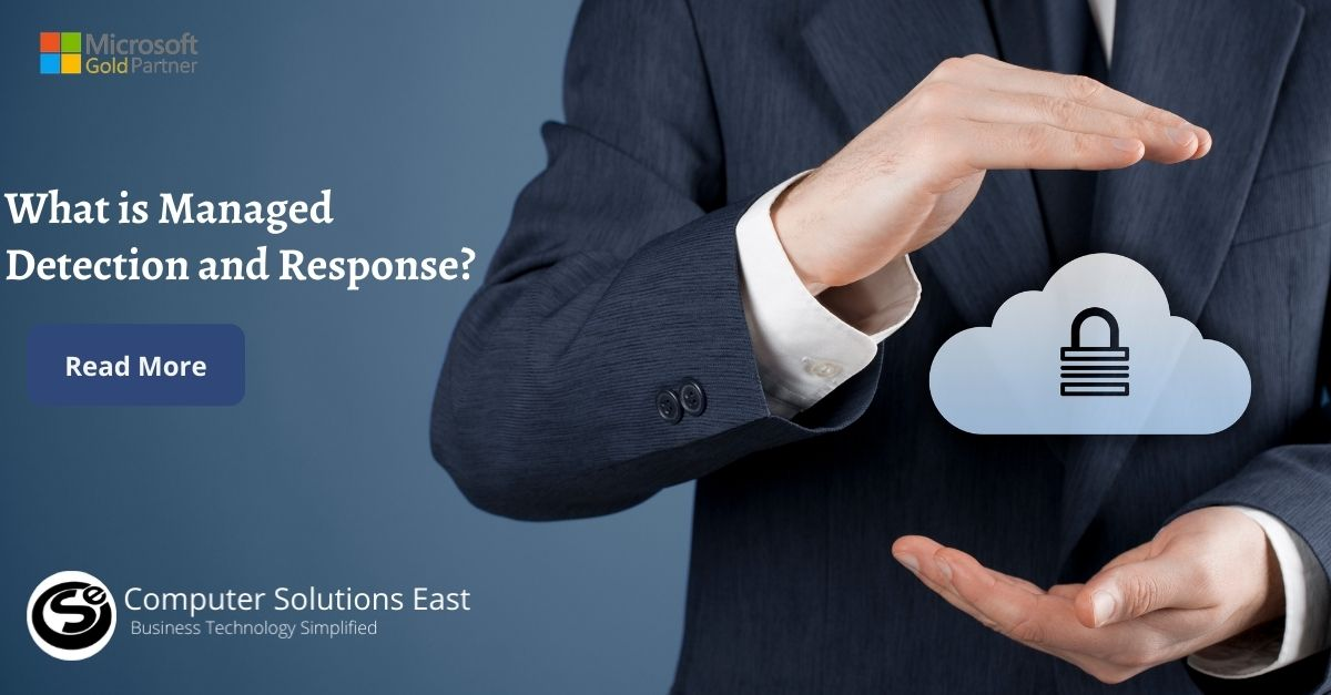 Strategic Outcomes with a Managed Detection & Response Service Provider