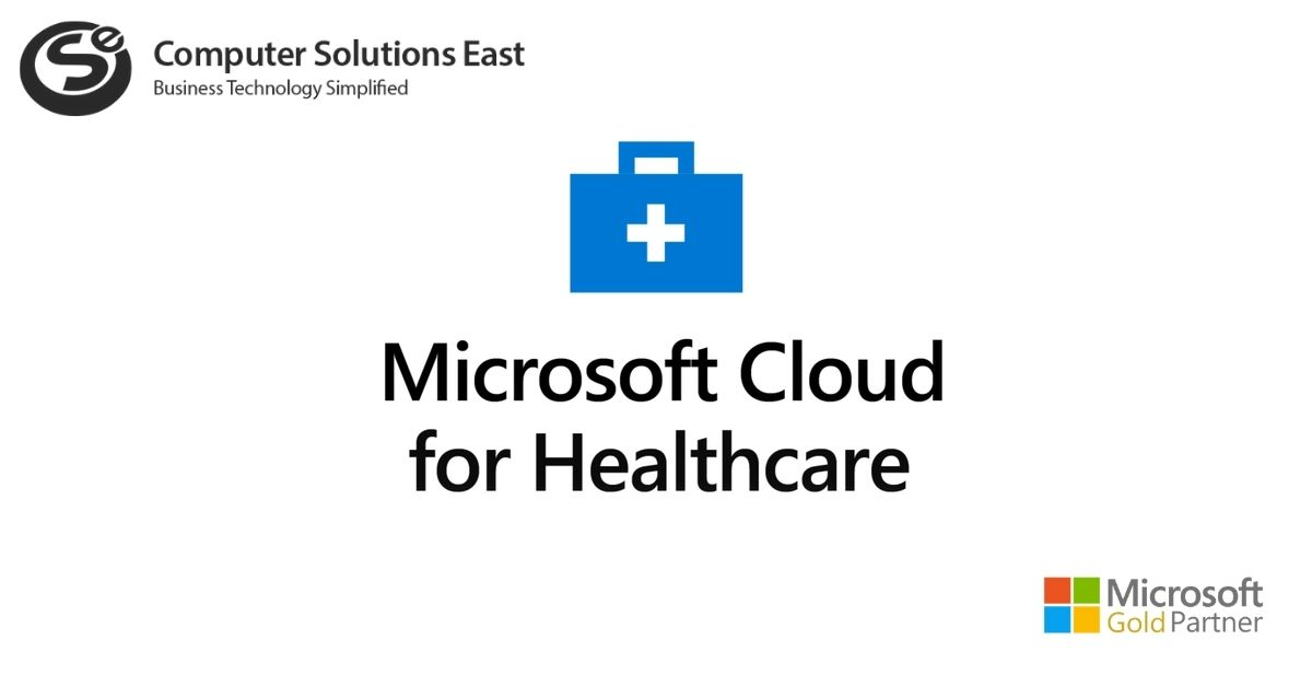 Microsoft Cloud for Healthcare: Unlocking the Power of Health Data