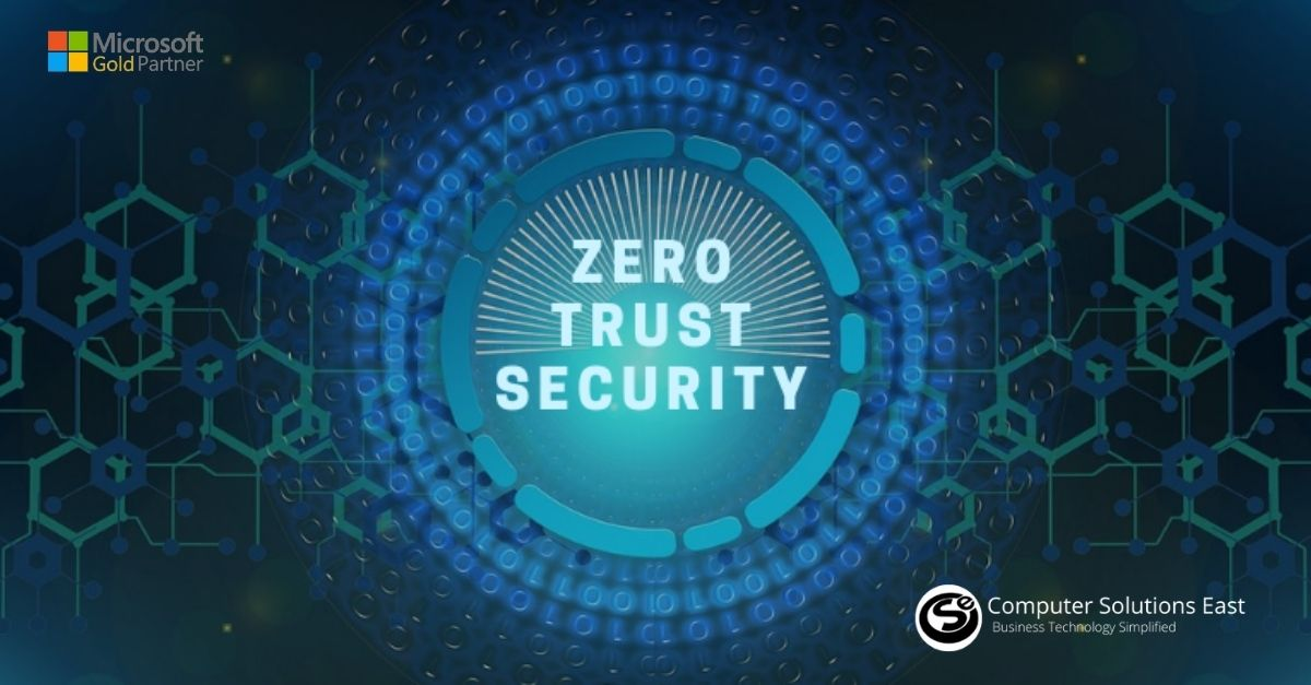 Enabling Secured WFH environment with Microsoft Zero Trust Model