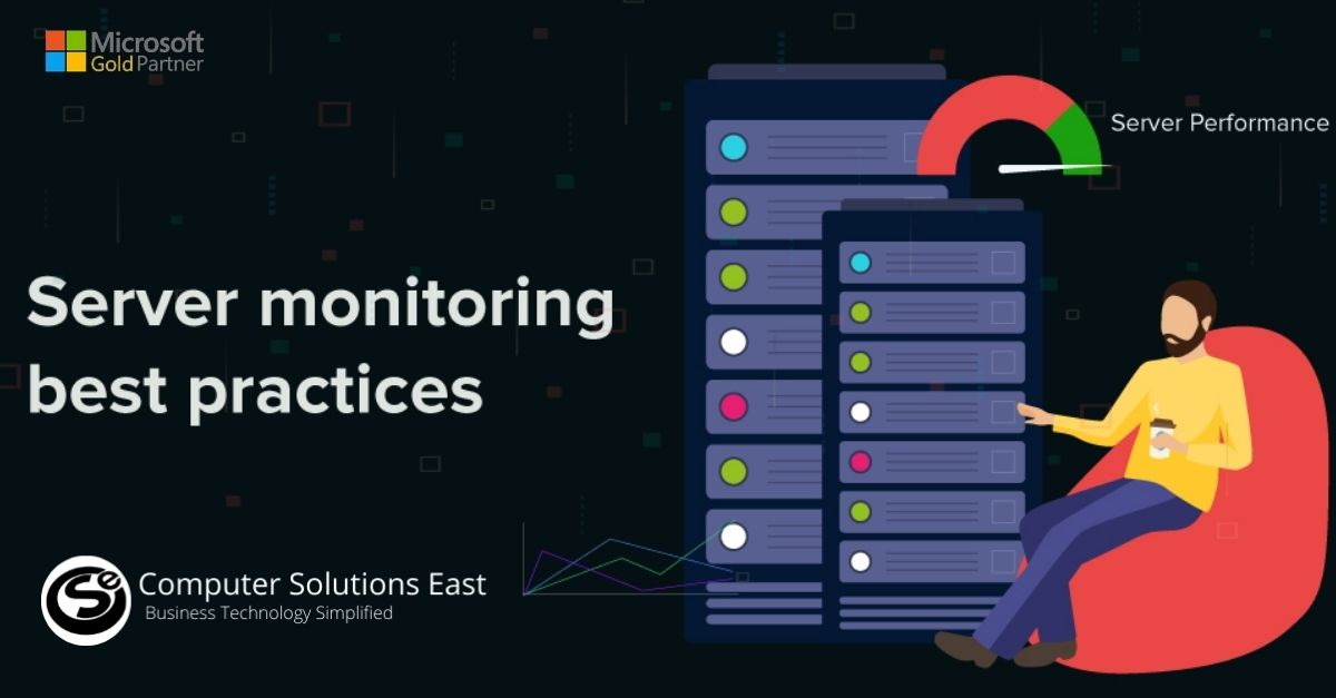 Server monitoring best practices: 7 dos and don'ts