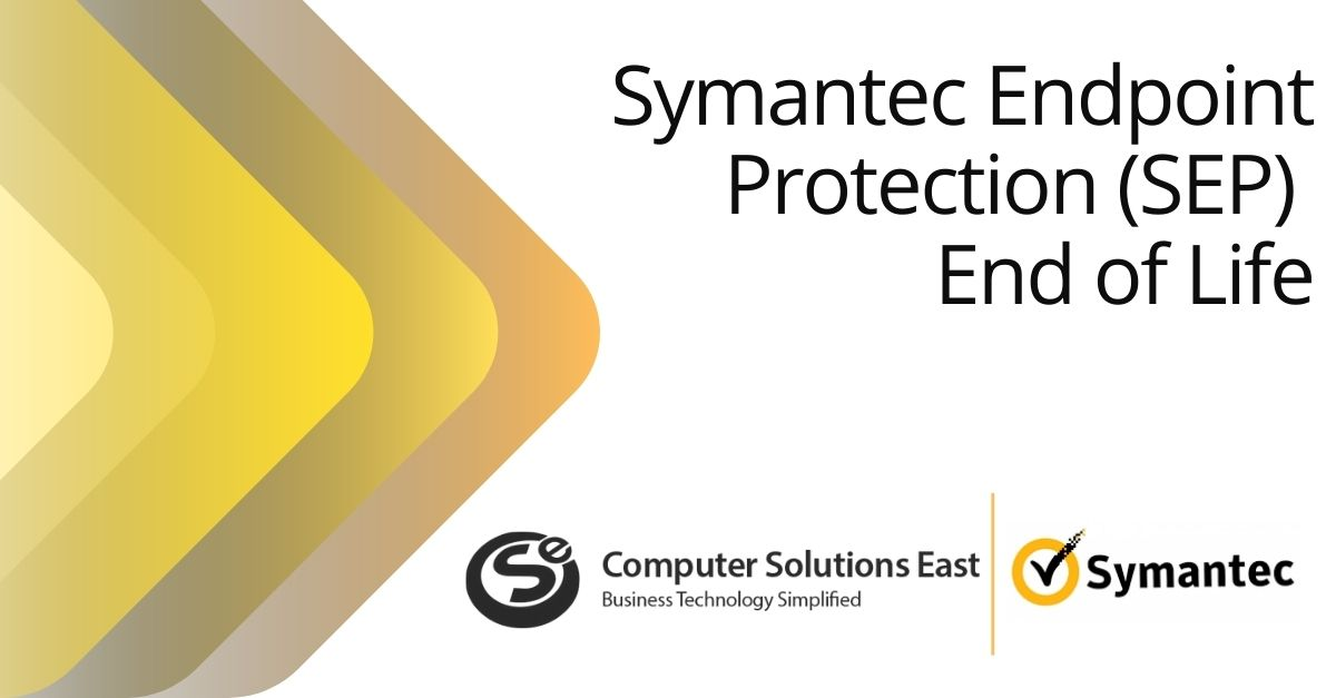 Symantec End of Life Schedule: All users to migrate to Symantec Endpoint Security