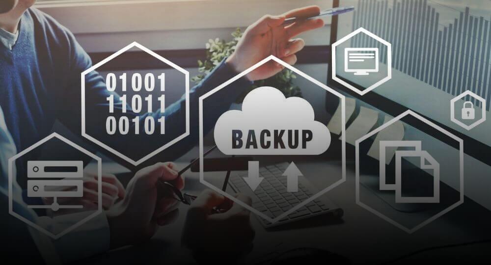 Storage & Backup management