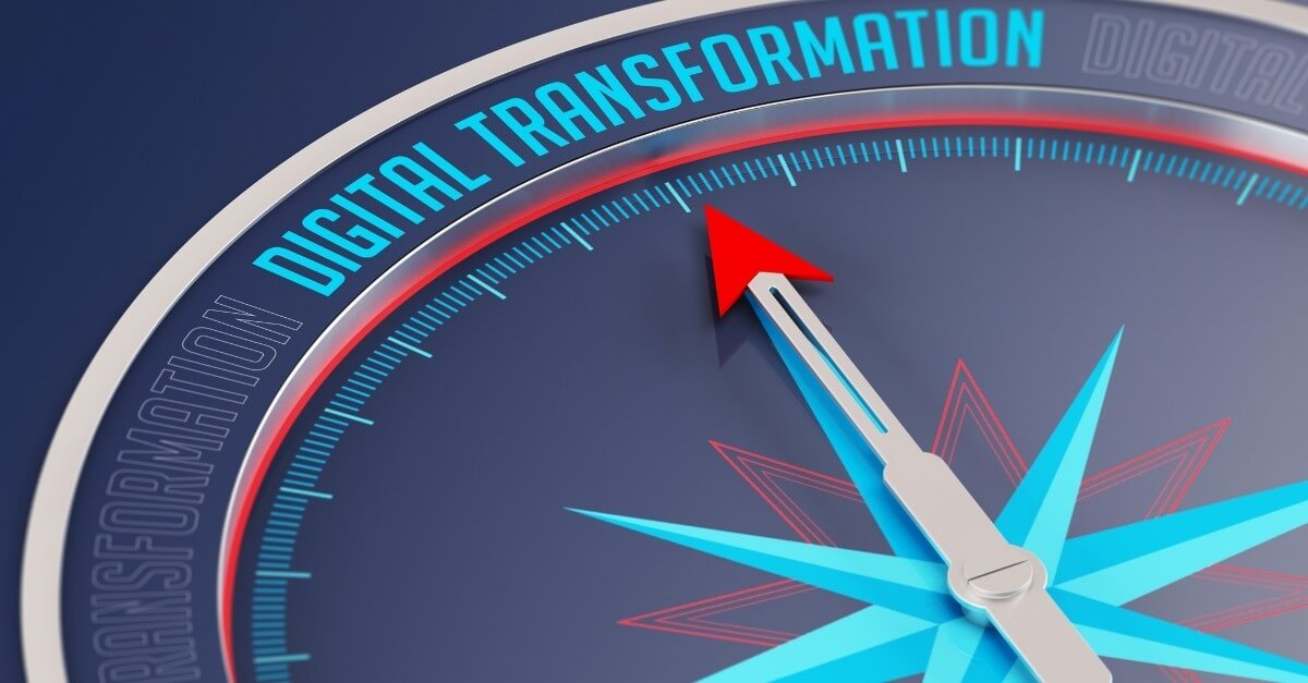 Digital transformation – Understand the why & Shape the how.