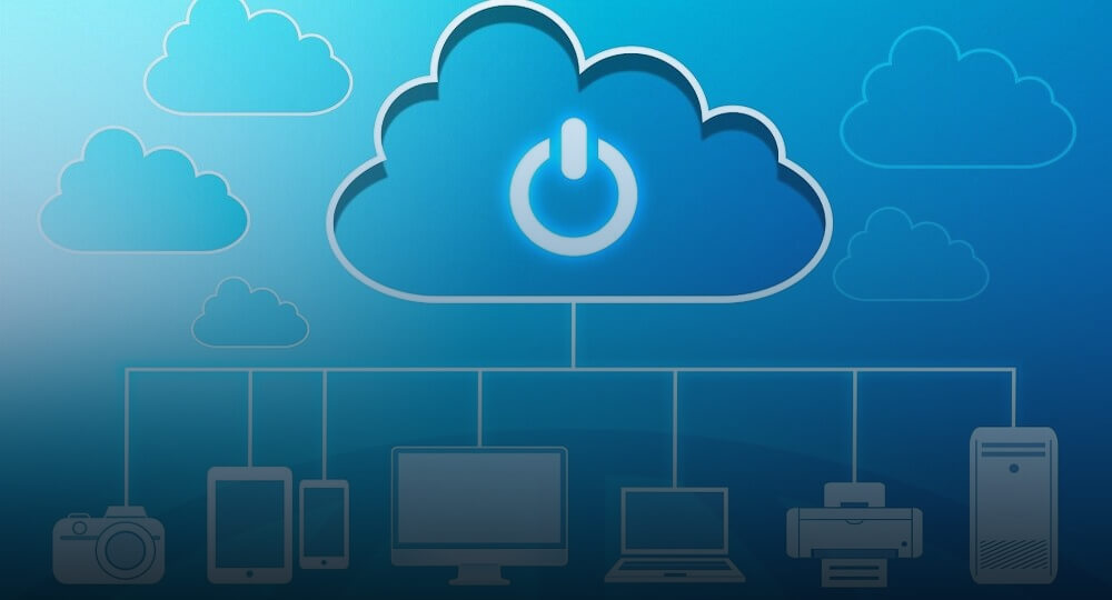 Managed Cloud Application Service