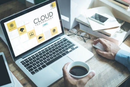 Cloud Native computing - CSE