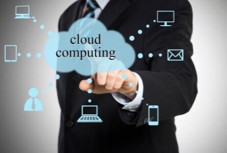 Cloud-Native computing - CSE