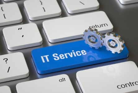 IT managed services - CSE