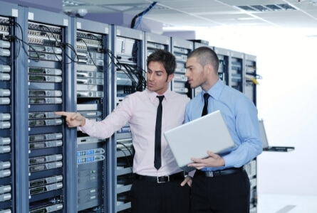 Managed network services - CSE