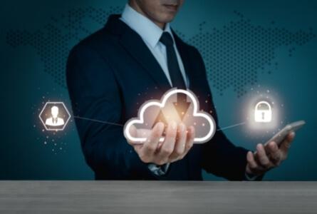 cloud managed service provider - CSE