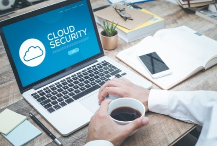 cloud security services in USA - CSE