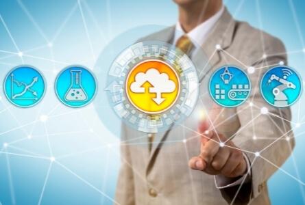 cloud service providers - CSE