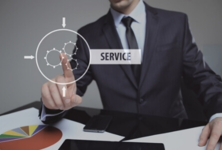 managed networking services in USA - CSE