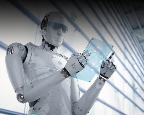 Analytics of AI