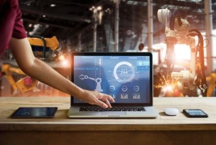 Automation services - CSE