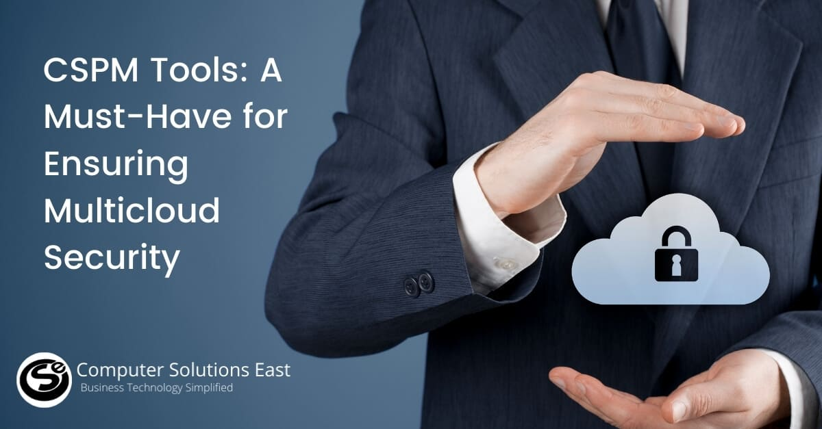 Implementing Cloud Security Posture Management to Secure Multi-cloud Environment