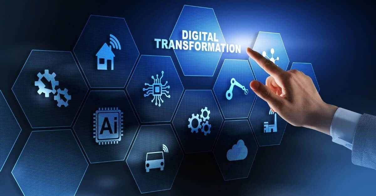 Why People Should be at the Forefront of any Digital Transformation?
