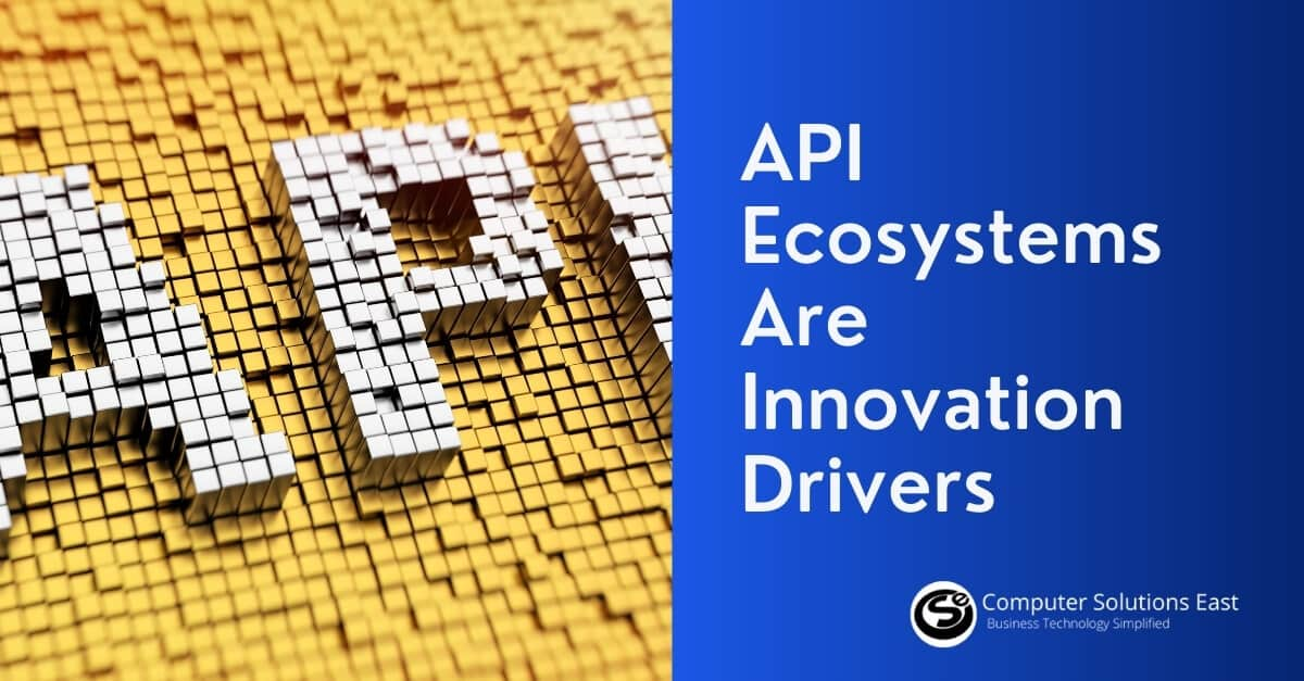 Top API-powered Digital Transformation Trends in 2021