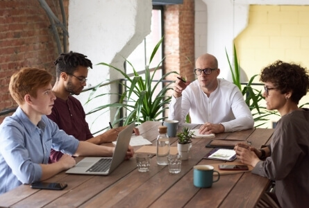 Managed IT Service Providers - CSE