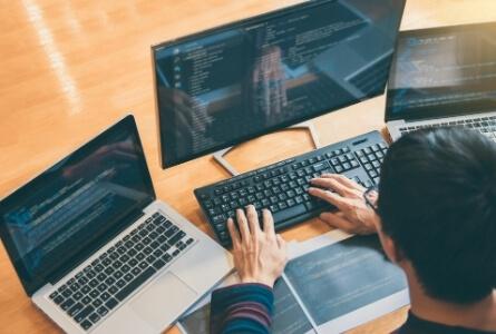 Software Developer - CSE
