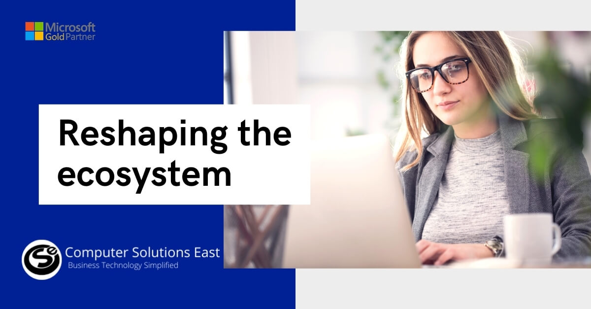 Redefining the Software Supply Chain Ecosystem Securely in the Modern Business Environment