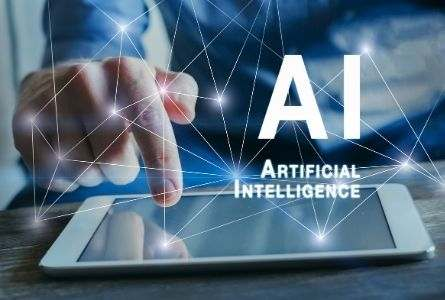 Application of artificial intelligence in business - CSE