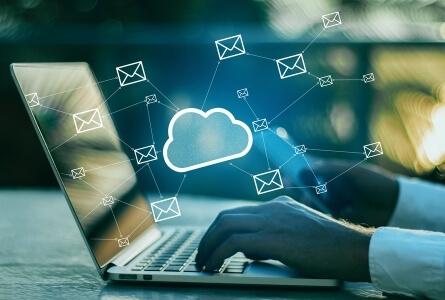Government community cloud - CSE