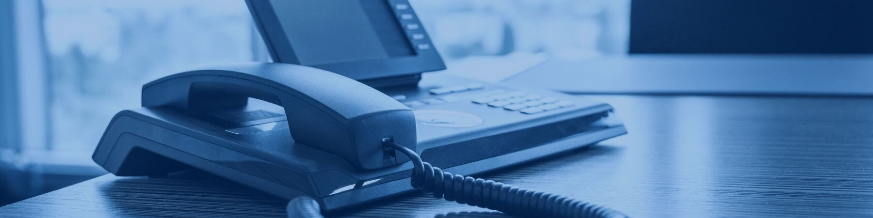Managed Voice Services