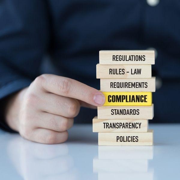 UC Compliance